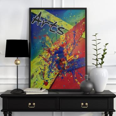 Arts#1